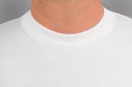 wit t shirt bestellen