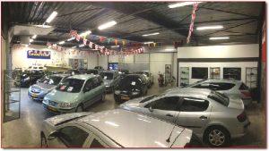 Garage Steenbergen