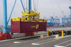 transport Nederland