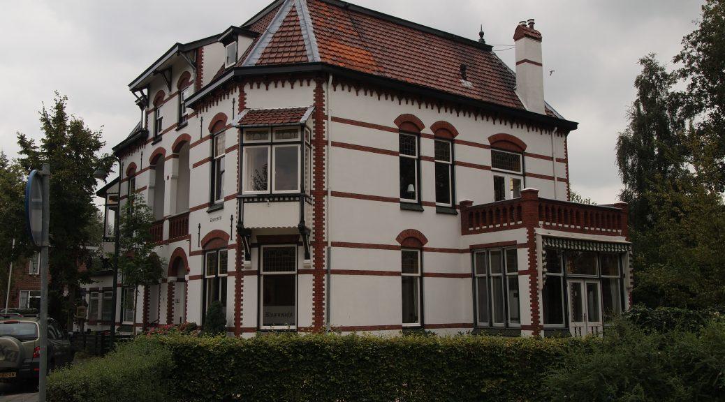 Huurwoning particulier Hoofddorp