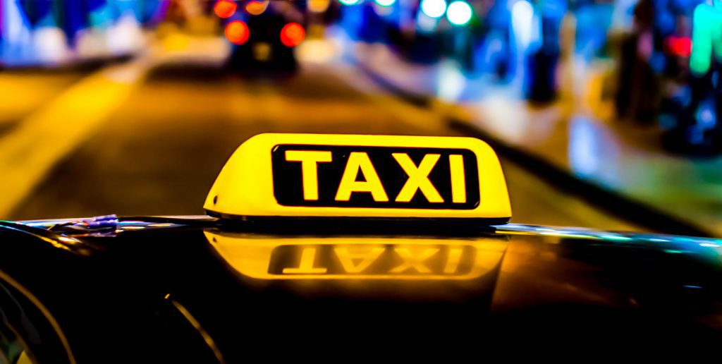 taxichauffeur worden
