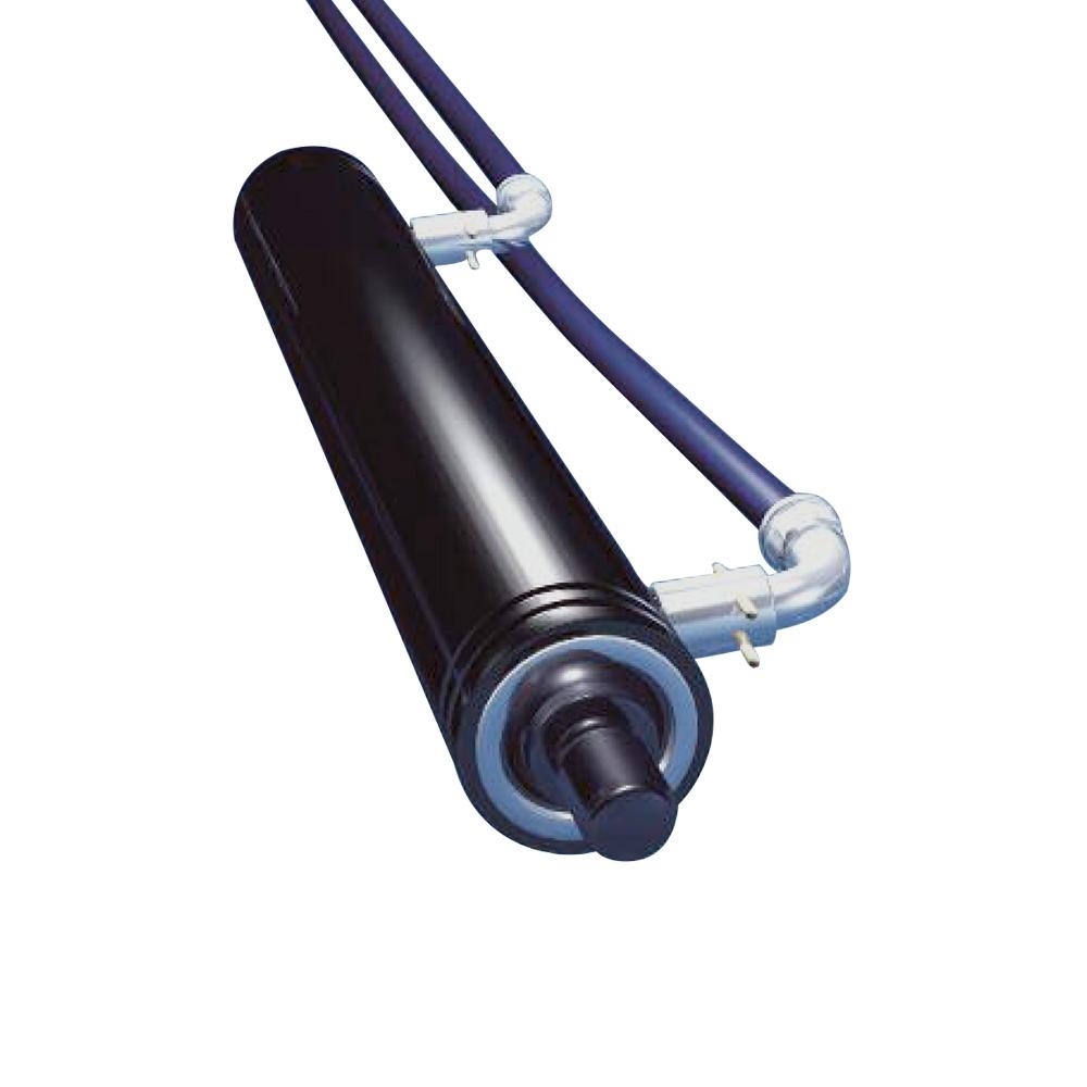Micro hydrolische cilinders