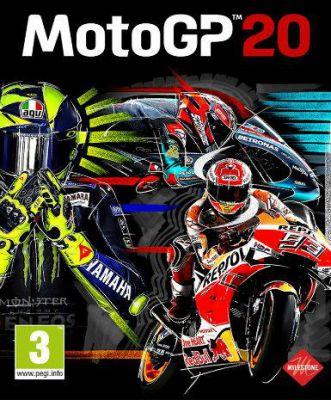 MotoGP 20 PC Steam key